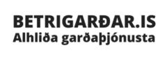Alhiða Garðaþjónusta S. 772 1450